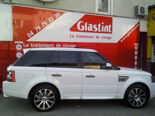 Glastint chambery films de protection et vitres teint es for Garage auto chambery