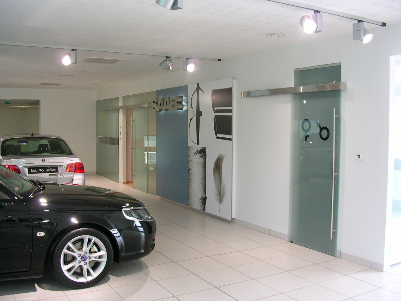 R alisations de glastint chambery chambery 73000 for Garage auto chambery