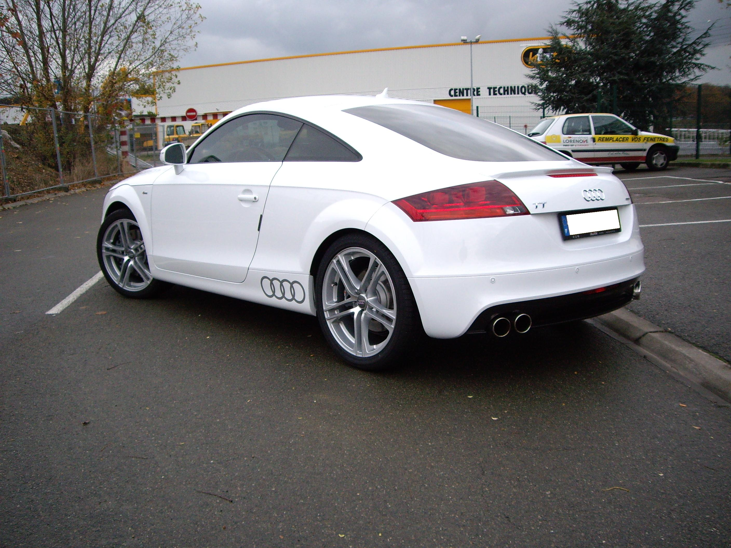 2014 audi tt coupe quattro price specs audi. Black Bedroom Furniture Sets. Home Design Ideas